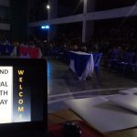 2nd Municipal Youth Day Celebration with the Theme: TRANSFORMING EDUCATION